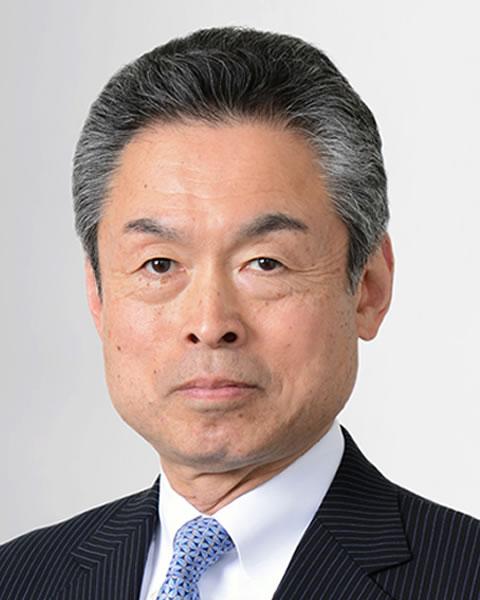 代表取締役社長 竹内 正人
