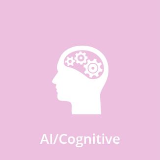 AI/Cognitive