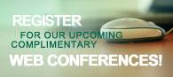RI Web Conference Banner